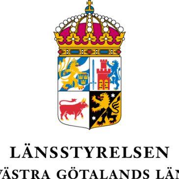 Länsstyrelsen Västra Götalands län söker handläggare till Förorenade områden